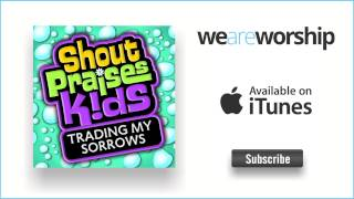 Shout Praises Kids - Awesome God
