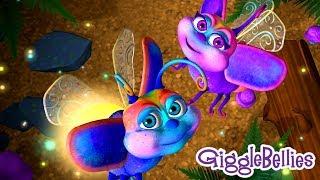 Firefly  | Fun Kids Songs | GiggleBellies