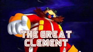 ClementJ642 Intro. The Great Clement!