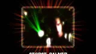 George palmer Live Set Party Clips Caracas Venezuela