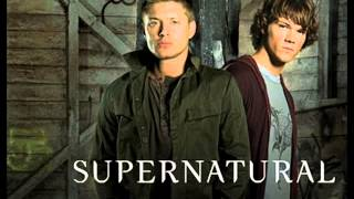 Supernatural | [AC/DC Highway to hell]