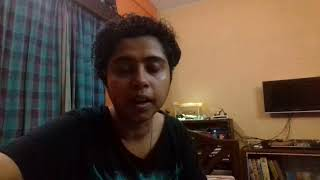 """I am trying to play flute without using a flute. The song is """"Afreen Afreen""""."""