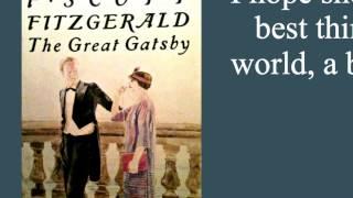 APUSH American Author Video: F. Scott Fitzgerald