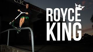 Royce King | Root Industries