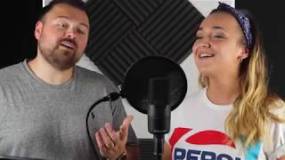 Bridge Over Troubled Water | Artists For Grenfell Cover | Lauren Platt & Tony Roberts