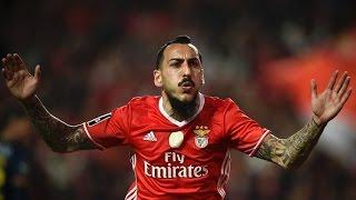 Estoril 1:2 Benfica