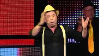 Augusto Canário & Amigos - A cuequinha fio dental | Live | Official Video