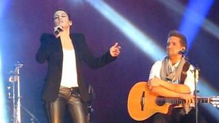 Pablo Alboran. 20.12.11 Carminho cantando fado.avi