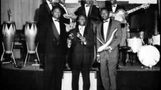 Indépendance Cha-Cha (Kabasselé) - African Jazz 1960