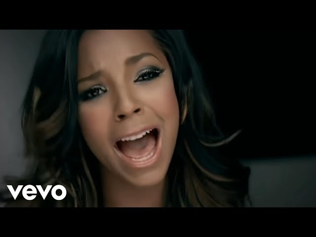 Videoclip oficial de la canción The Way That I Love You de Ashanti