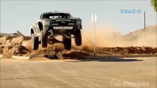 Ken Block Offroad and Awesome House Music (Darude-Sandstorm)