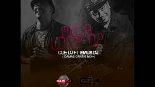 MEGALOOP 002 - EMUS DJ FT CUE DJ