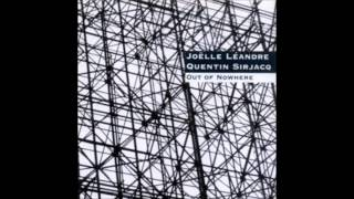 Quentin Sirjacq, Joëlle Léandre ‎– Presence [Out Of Nowhere]