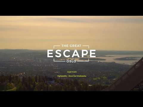 The Great Escape to Oslo