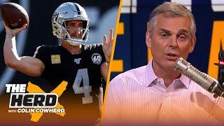 Herd Hierarchy: Colin's Top 10 NFL teams after 2019-20 Week 11   NFL   THE HERD