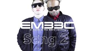 Song 2 Audio Only (Blur Cover) by em33c