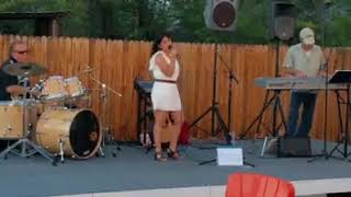 Patricia Reyes Band