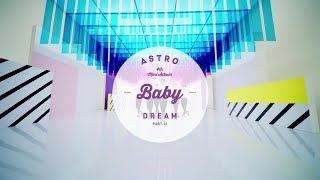 ASTRO (아스트로) - Baby (English Cover)
