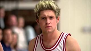 No control One Direction official music video