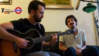 Vintinove e Trenta - Bossanova [LIVE al Binario Beat@Radio Kemonia]