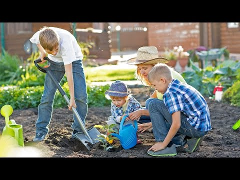 After School Activities For Homesteaders