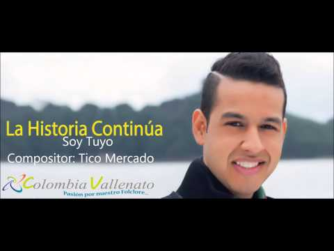 Solo Tuyo de Martin Elias Letra y Video