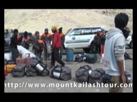 Holy Mount Kailash Tour (Part 2)