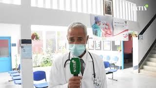 Les détails sur l'opération de vaccination anti-Covid-19