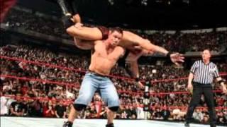John Cena - Time is Now - Theme Music