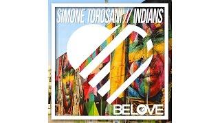 Simone Torosani - Indians (Dimo Remix) [BeLove]