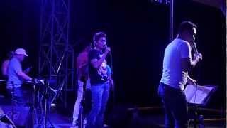 Kunin Mo Na Ang Lahat Sa Akin, by Sweetnotes Band Pampanga