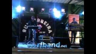 RFBand Trio - 2012 - Musica de baile, Conjuntos de baile, Trios, Grupos Musicais 1