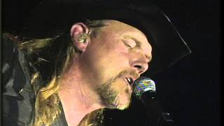 TRACE ADKINS I Left Something Turned On 2007 LiVe