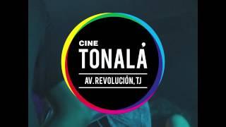 Slares (Live) en Cine Tonalá, Tijuana - 6 de Mayo, 2017