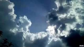 angel caught on camera mysterious gods lighting coming back in clouds SKY angel images