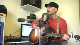 Pete Lunn - Under Control (Calvin Harris & Alesso) [Acoustic Cover]