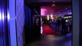 COCKTAIL DE LA MODA 2014 OTOÑO/INVIERNO HOTEL LIVE AQUA