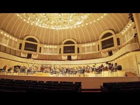 Chicago Symphony Orchestra: Simple Remote Management for the Arts