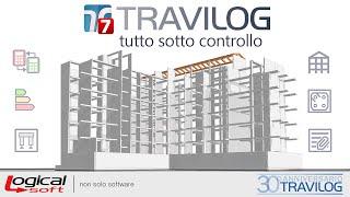 VideoTutorial di TRAVILOG 7