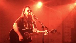 Shooter Jennings - 4th Of July (Acoustic) (Live at The Cabin Park City, 01/27/17)