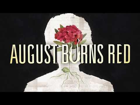 AUGUST BURNS RED - 2018 - SWEDEN