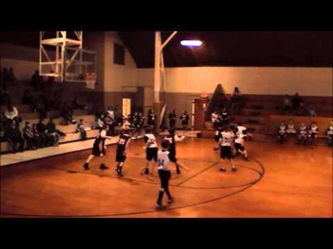4th Grade Manila vs. Riverside - Lake City