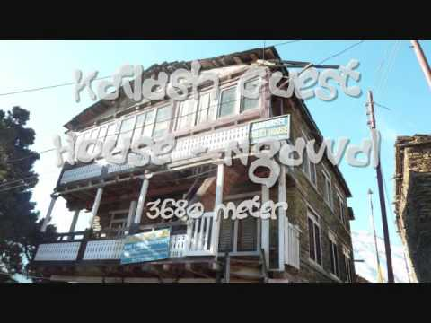 Annapurna Lodges (Soundclash)