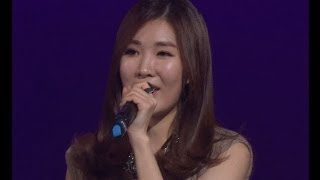 【TVPP】Davichi - Can't fight the moonlight, 다비치 - 코요테 어글리 OST @ Beautiful Concert