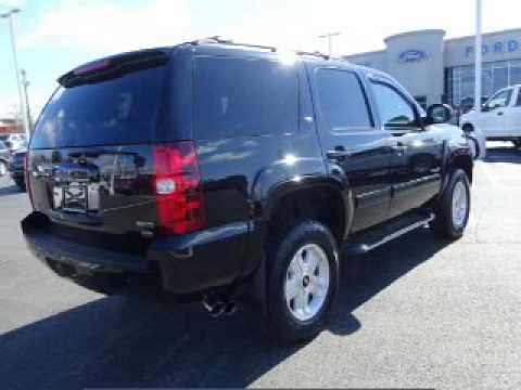 2012 Chevrolet Tahoe T35665A-1 - Roanoke VA