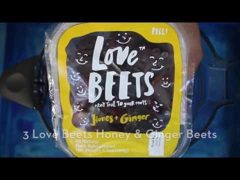 Lovebeets BTTR Recipe