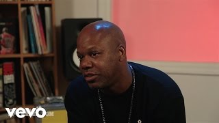 Too $hort - Gangster Influence Is Evident In The Entertainment Industry (247HH Exclusive)