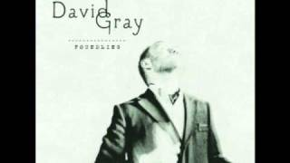 when i was in your heart - david gray