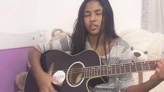 Ferrugem- Sinto Sua Falta ( Cover Roberta Teixeira )