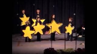 Star Power--Christmas Musical for Kids width=